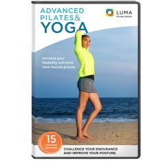 Advanced Pilates & Yoga (Strength)