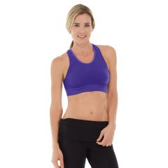 Electra Bra Top-XL-Purple