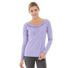 Mona Pullover Hoodlie-XL-Purple