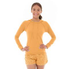 Hera Pullover Hoodie-XL-Orange