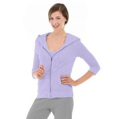 Selene Yoga Hoodie-XL-Purple