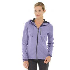 Phoebe Zipper Sweatshirt-XL-Purple