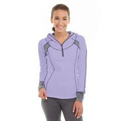 Cassia Funnel Sweatshirt-XL-Purple