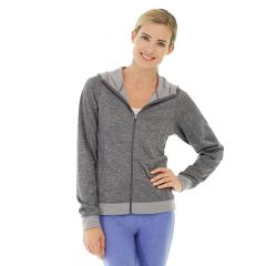 Helena Hooded Fleece