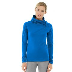 Josie Yoga Jacket-XL-Blue
