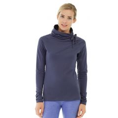 Josie Yoga Jacket-XL-Gray