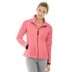 Ingrid Running Jacket-XL-Red