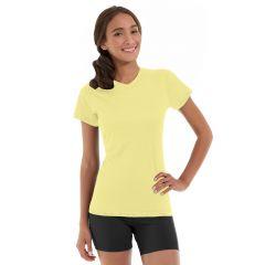 Gwyn Endurance Tee-XL-Yellow