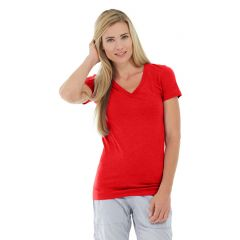 Elisa EverCool™ Tee-XL-Red
