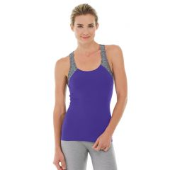 Antonia Racer Tank-XL-Purple